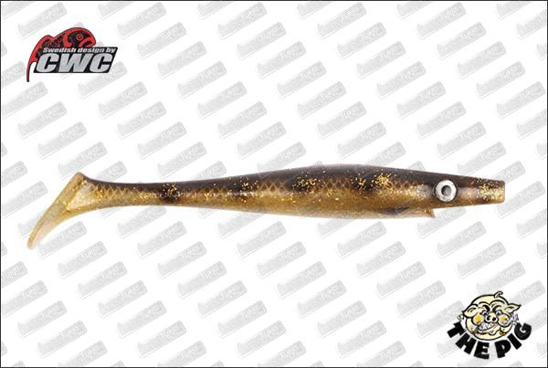 CWC The Pig Shad 23cm