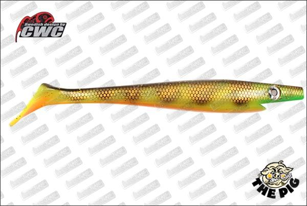 CWC The Giant  Pig Shad 26cm