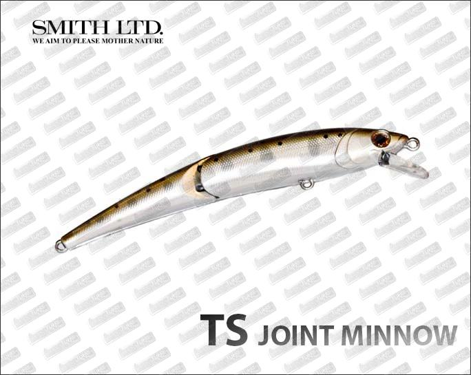 SMITH TS Joint Minnow  110 SP