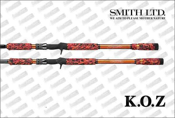 SMITH K.O.Z