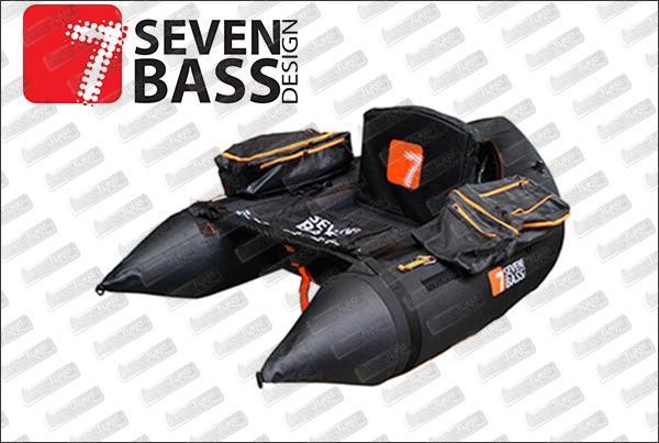 SEVEN BASS Renegade Element
