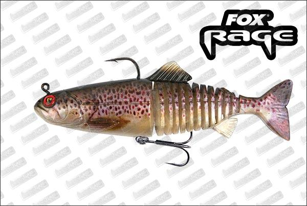 FOX RAGE Replicant Jointed