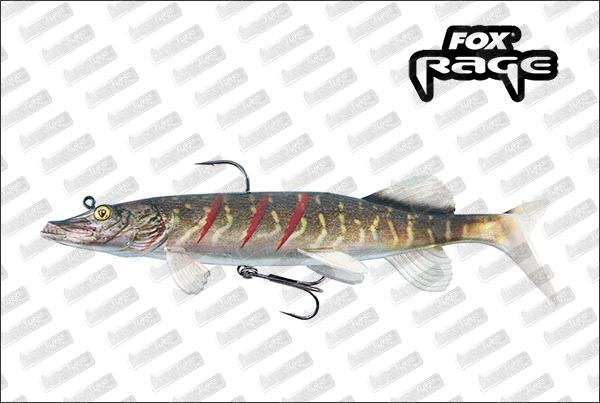FOX RAGE Realistic Pike