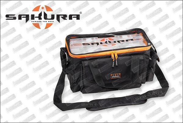 SAKURA Carrybox3