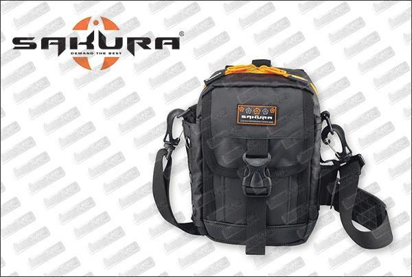 SAKURA Mini Shoulder Bag