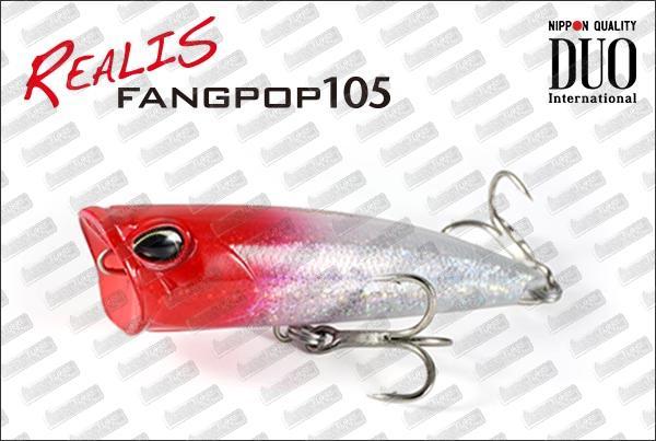 DUO FangPop 105