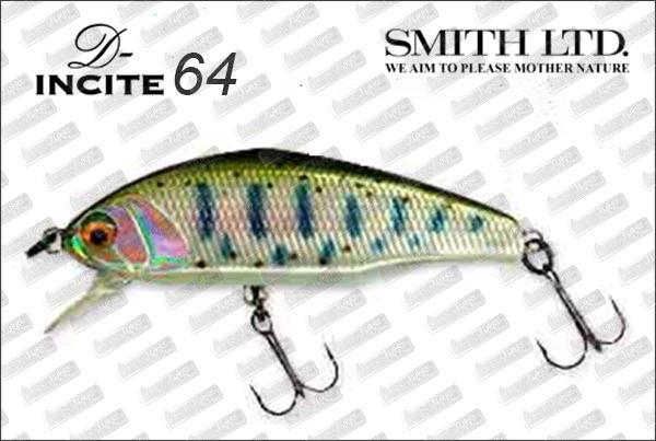 SMITH D-Incite 64