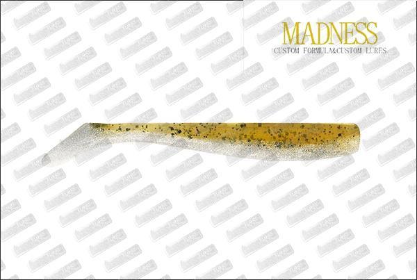 MADNESS Bakuree Shad Tail 86