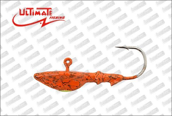 ULTIMATE FISHING Dart Vador