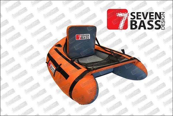 SEVEN BASS Bolt