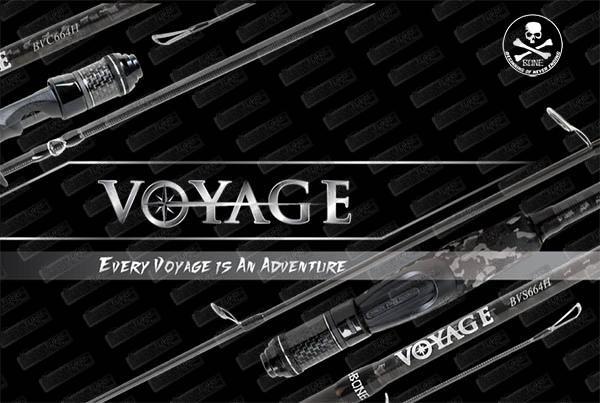 BONE Voyage Spinning