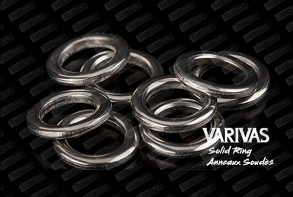 VARIVAS Solid Ring