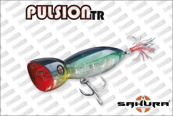 SAKURA Pulsion TR 120