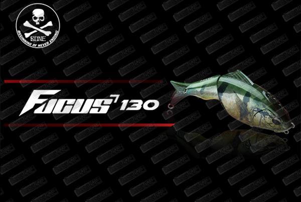 BONE Focus 130