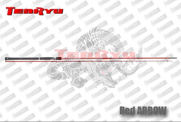 TENRYU Red Arrow