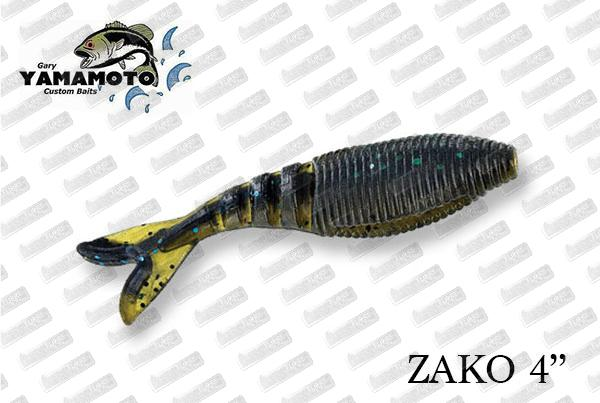 GARY YAMAMOTO Zako 4