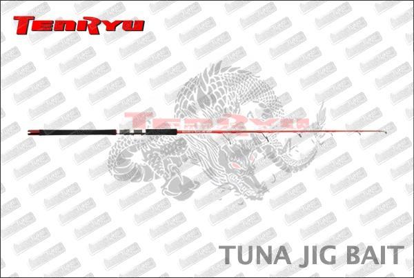 TENRYU Tuna Jig Bait