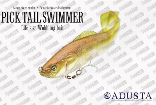 ADUSTA Pick Tail Swimmer