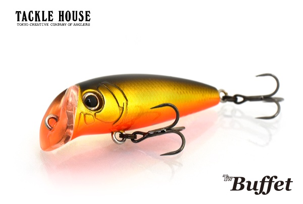 TACKLE HOUSE Buffet LM 42