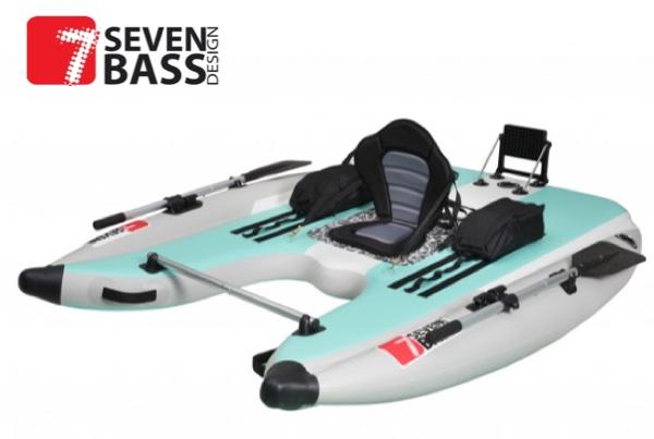 SEVEN BASS FlatForm XL EVO