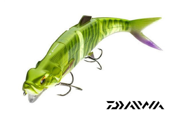 DAÏWA Hybrid Swimbait 250