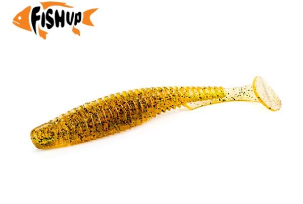 FISHUP U-Shad 3''