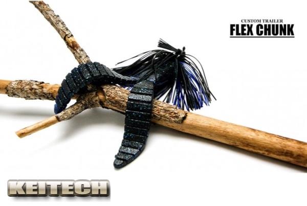 KEITECH Flex Chunk
