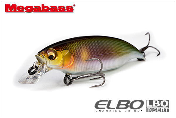 MEGABASS Elbo 78
