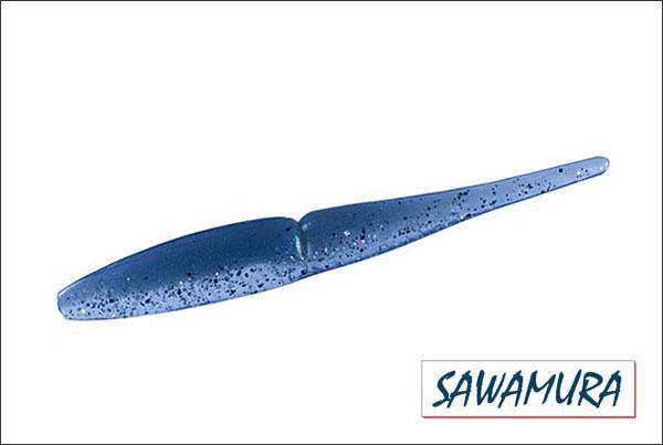 SAWAMURA One Up Slug 4''