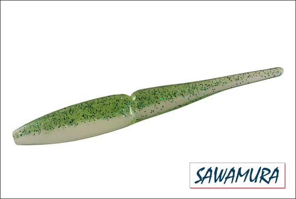 SAWAMURA One Up Slug 5''