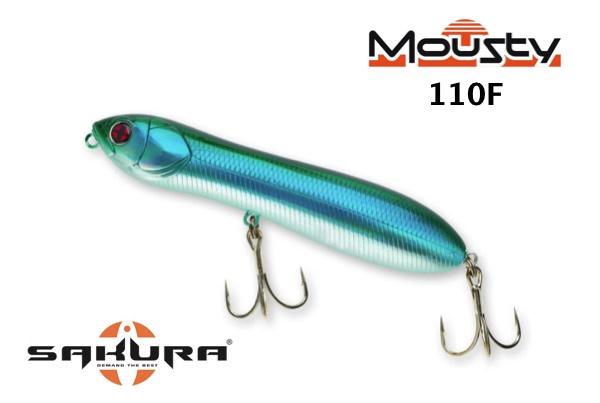 SAKURA Mousty 110