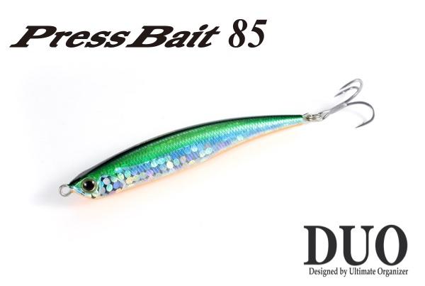 DUO PressBait 85