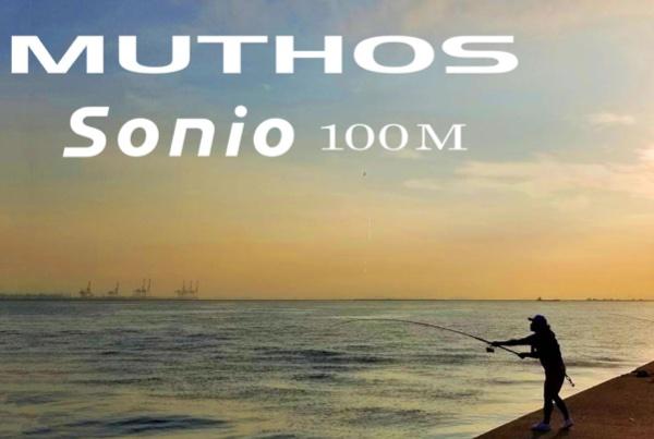 ZENAQ Defi Muthos Sonio