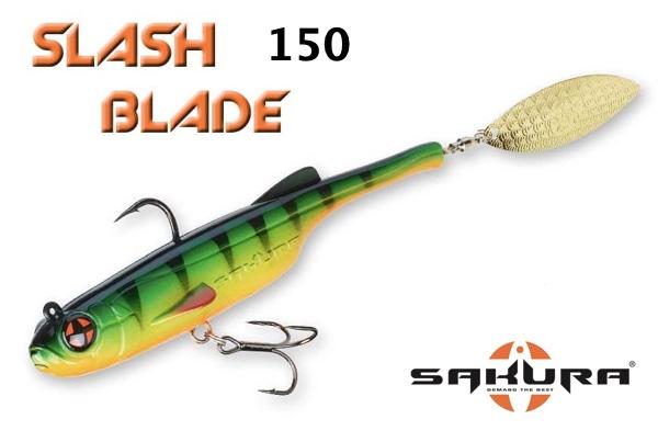 SAKURA Slash Blade 150