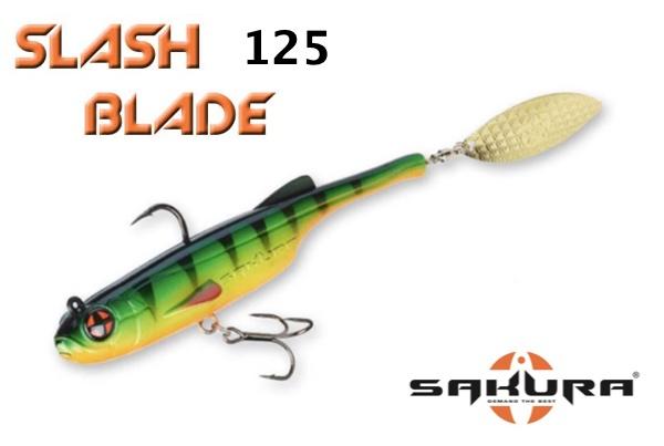 SAKURA Slash Blade 125