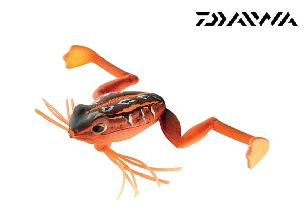 Daïwa micro frog 35df