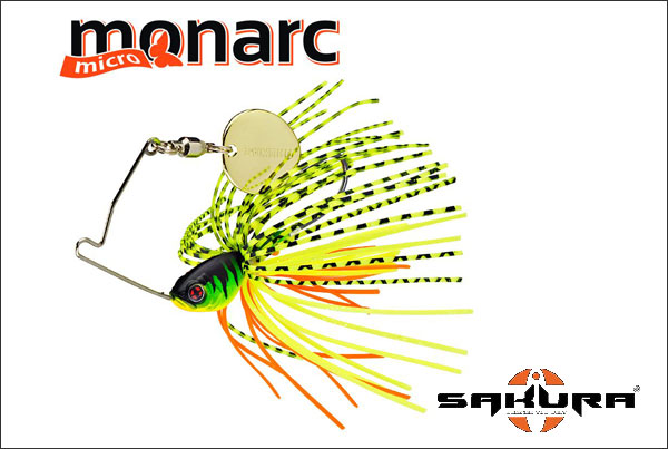 SAKURA Monarc Micro