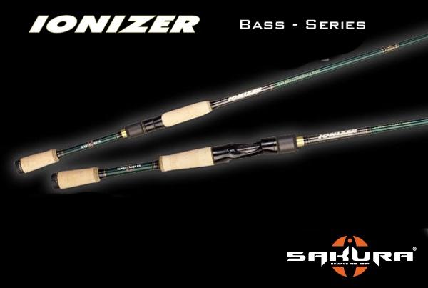 SAKURA Ionizer Bass serie