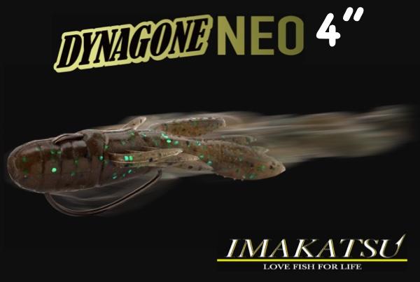 IMAKATSU Dynagone 4'' Neo