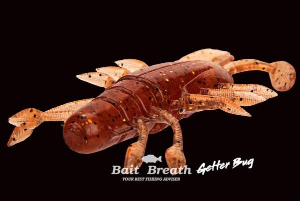 BAIT BREATH Getter Bug 2''
