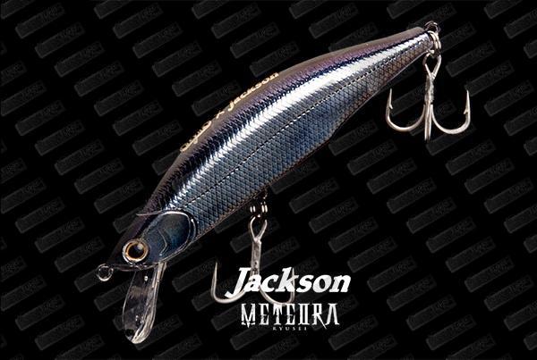 JACKSON Meteora Ryusei 80