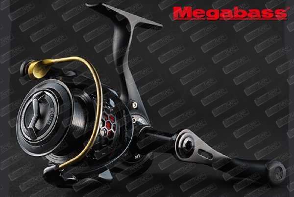 MEGABASS LIN 258 HM