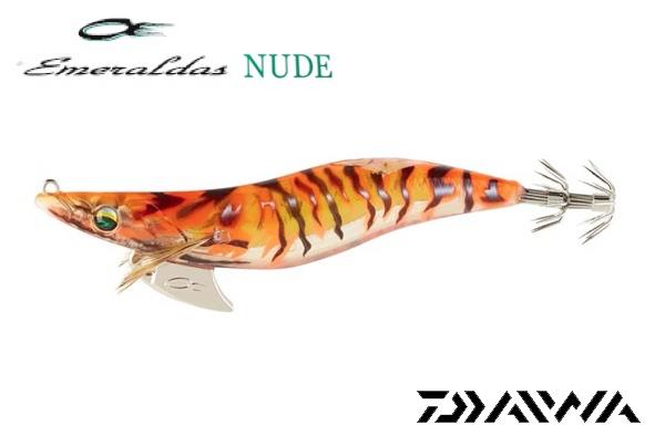 Daïwa emeraldas nude