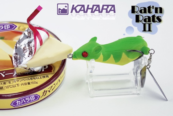 Kahara rat'n rats ii