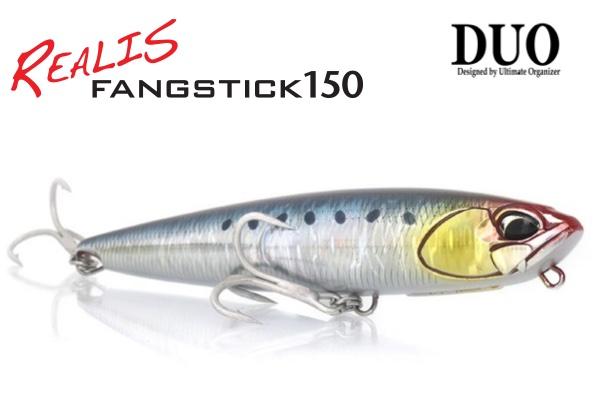 DUO Realis Fangstick 150