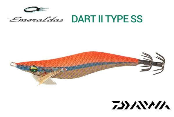 Daïwa emeraldas dart ii type ss
