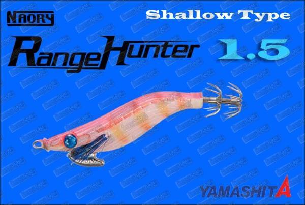 YAMASHITA Naory Range Hunter ''Type S'' 1.5