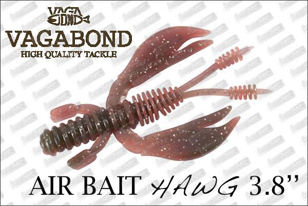 VAGABOND Air Bait Hawg 3.8