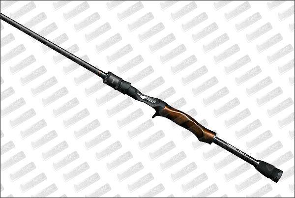 MEGABASS Arms Challenge A6115X R-RD
