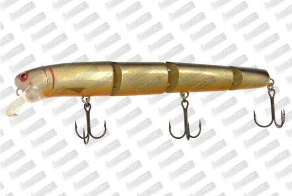 WESTIN Jätte Multi Jointed 170 #Official Roach